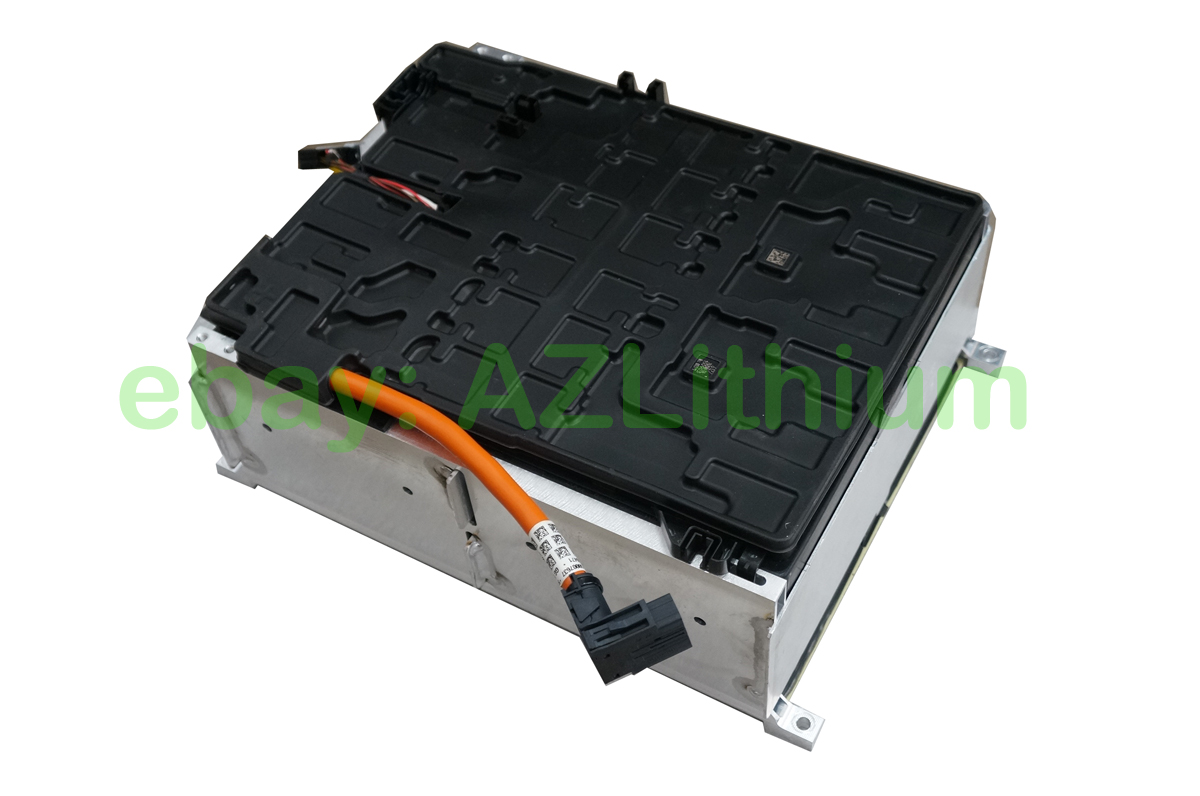 2017 BMW i3 Li-ion 48V 92AH 4.1kwh battery module for Off Grid Solar, Golf Cart
