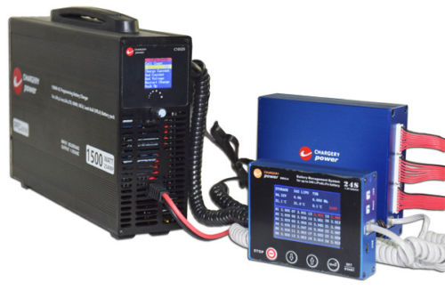 Battery Charger/BMS